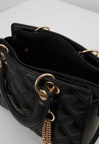 ALDO - ANACARDII - Handbag - black - 5