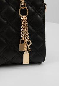 ALDO - ANACARDII - Handbag - black - 2