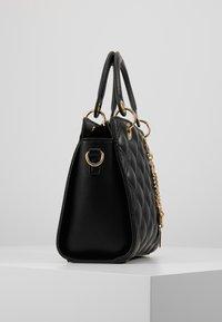 ALDO - ANACARDII - Handbag - black - 4