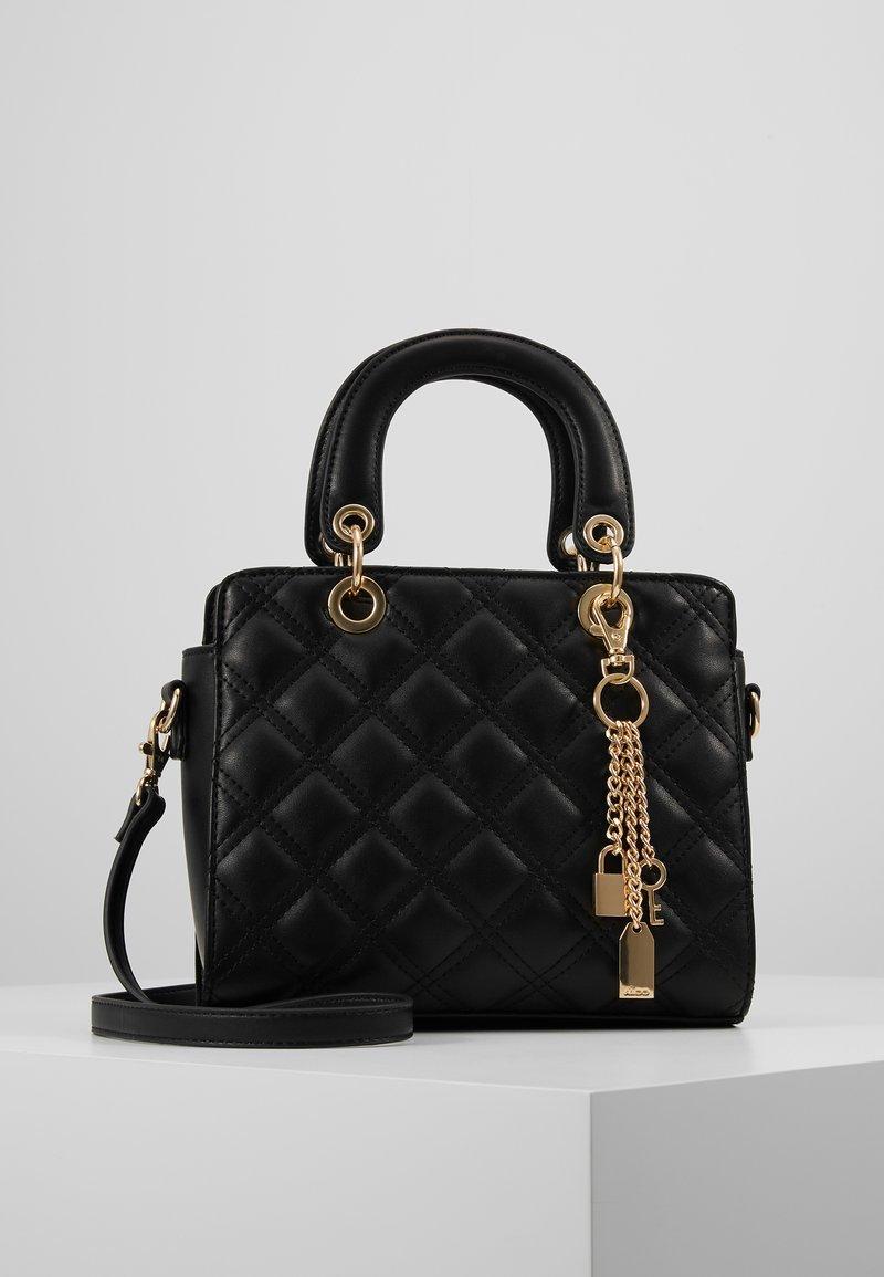 ALDO - ANACARDII - Handbag - black