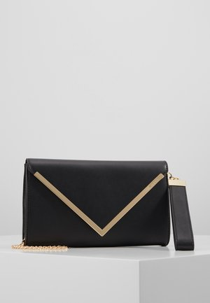 KAOISA - Clutch - black