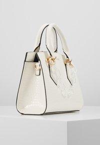 ALDO - MAROUBRA - Handbag - white - 3