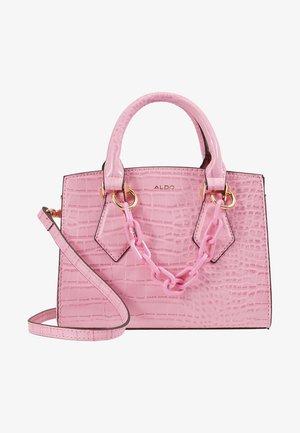 MAROUBRA - Handbag - medium pink