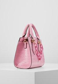 ALDO - MAROUBRA - Käsilaukku - medium pink - 4