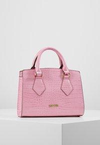 ALDO - MAROUBRA - Käsilaukku - medium pink - 3
