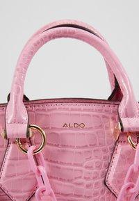 ALDO - MAROUBRA - Käsilaukku - medium pink - 2