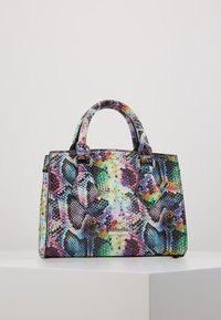 ALDO - MAROUBRA - Handbag - bright multi - 2