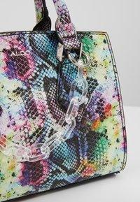 ALDO - MAROUBRA - Handbag - bright multi - 6