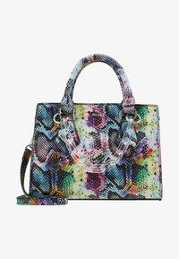 ALDO - MAROUBRA - Handbag - bright multi - 5