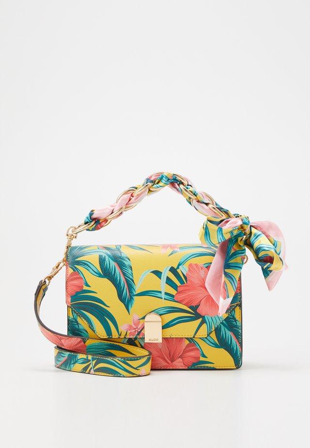 KARDINIA - Handtasche - other yellow