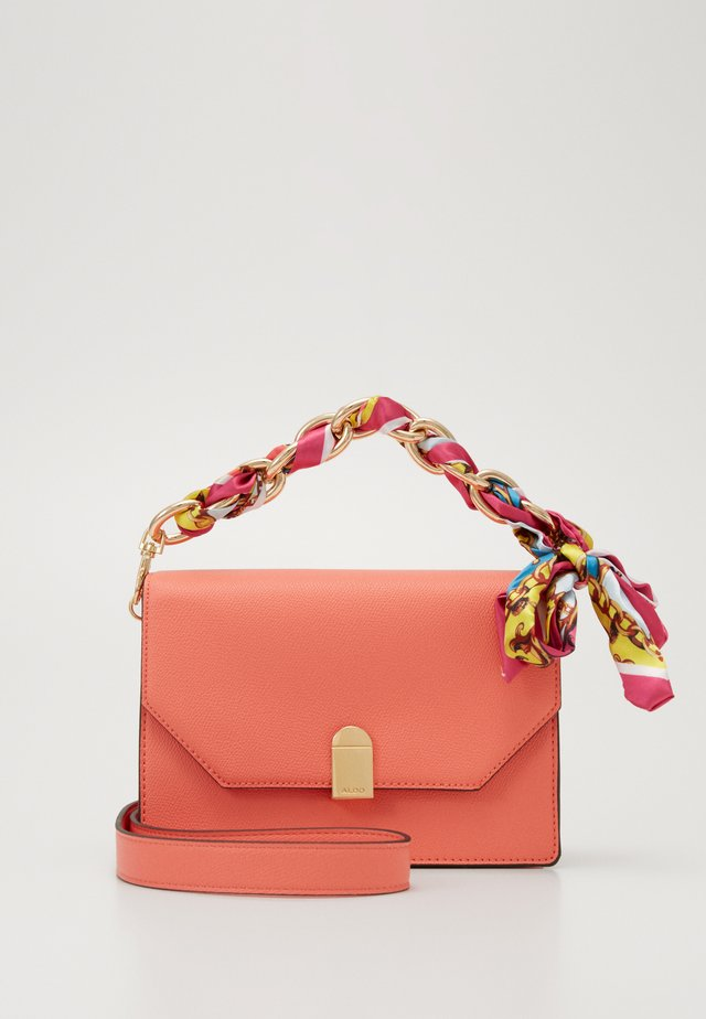 KARDINIA - Handtasche - bright orange