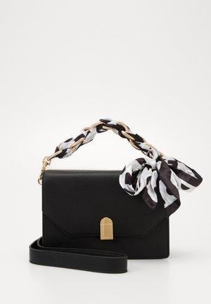 KARDINIA - Handtasche - black