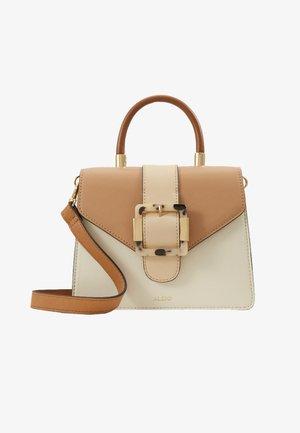 BERTRA - Handbag - beige