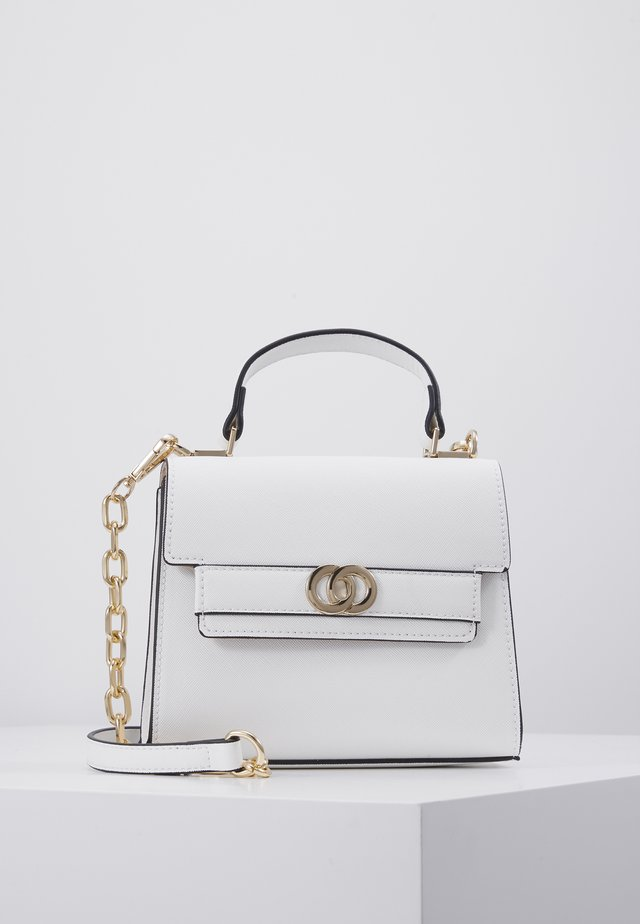 VOLODY - Handbag - white