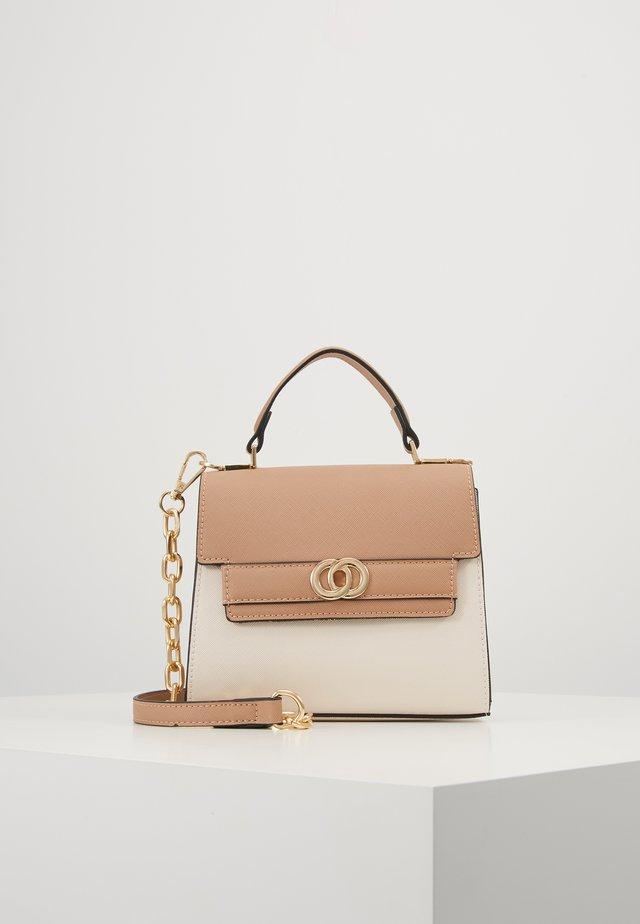 VOLODY - Handbag - other beige
