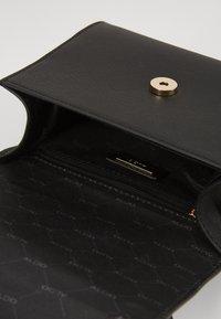 ALDO - VOLODY - Handbag - black - 4