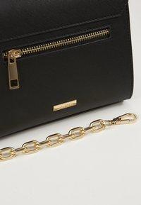ALDO - VOLODY - Handbag - black - 2