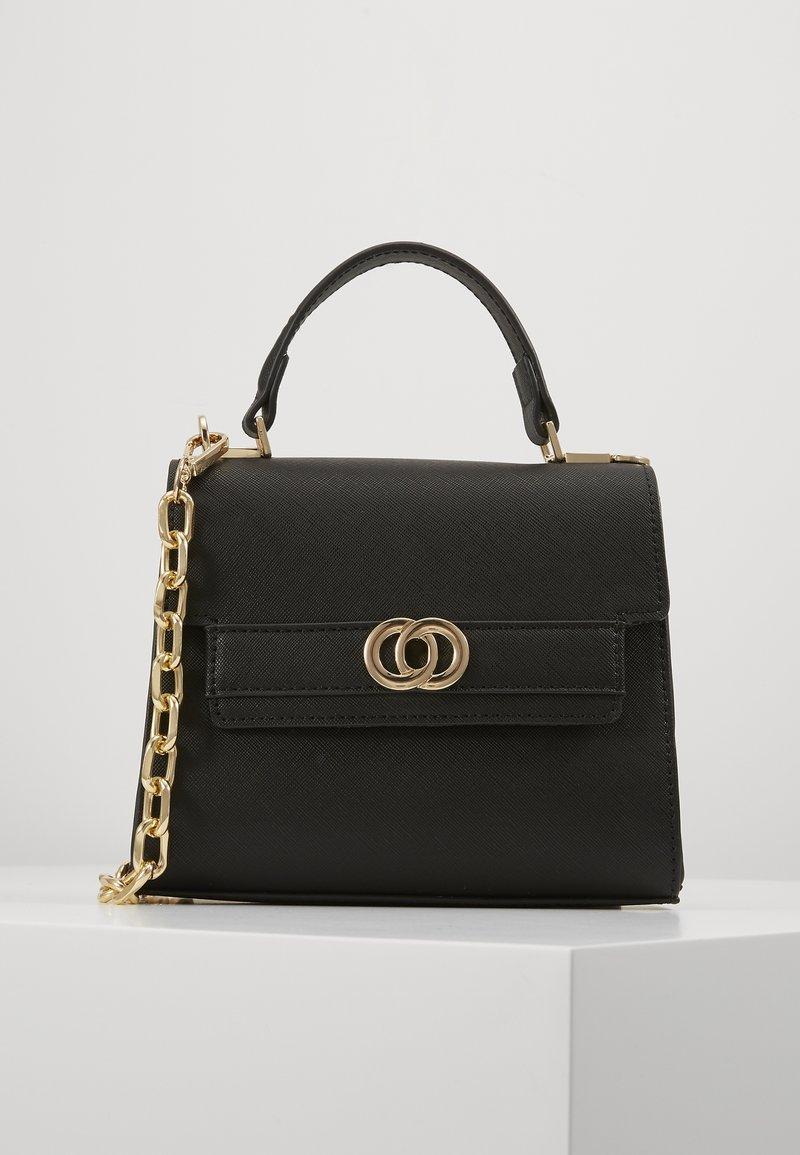 ALDO - VOLODY - Handbag - black