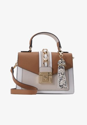 MARTIS - Handbag - other beige