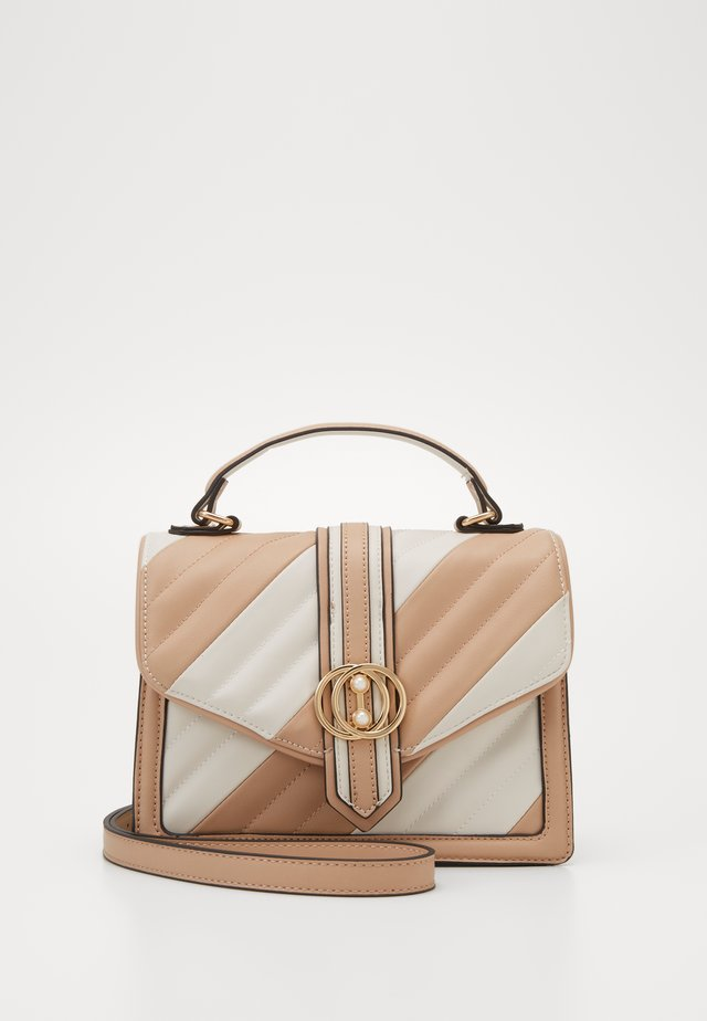 NENDADITH - Handbag - other beige