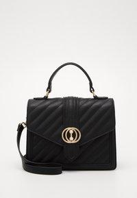 ALDO - NENDADITH - Handbag - black - 0