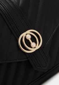 ALDO - NENDADITH - Handbag - black - 2