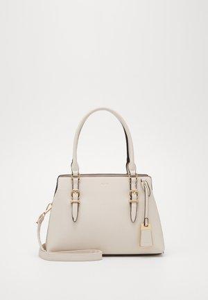 IMMARNA - Handbag - bone