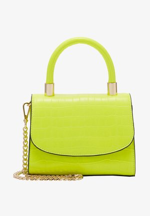 AMZA - Handbag - bright green