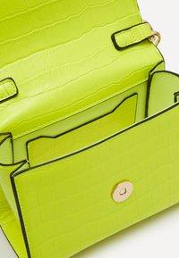 ALDO - AMZA - Torebka - bright green - 3