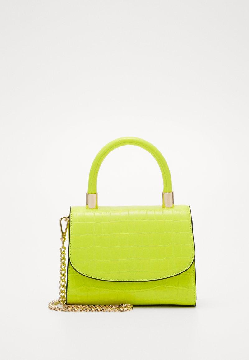 ALDO - AMZA - Torebka - bright green