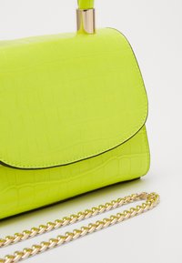 ALDO - AMZA - Torebka - bright green - 5