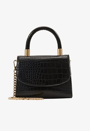 AMZA - Handbag - black
