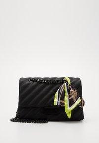 ALDO - HALOBAENA - Käsilaukku - black - 0