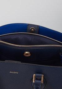 ALDO - NORAS - Handbag - navy - 4