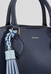 ALDO - NORAS - Handbag - navy - 2