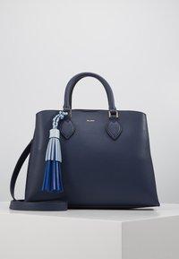 ALDO - NORAS - Handbag - navy - 0