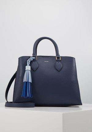 NORAS - Handbag - navy