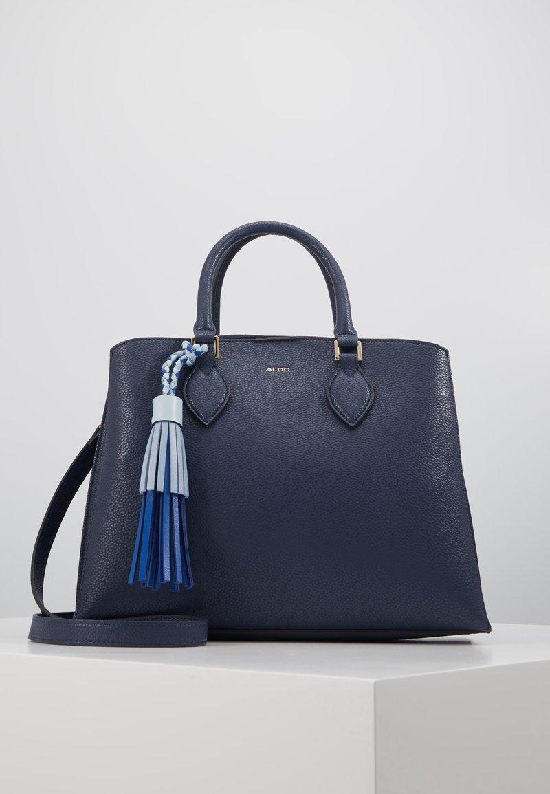 ALDO - NORAS - Handbag - navy