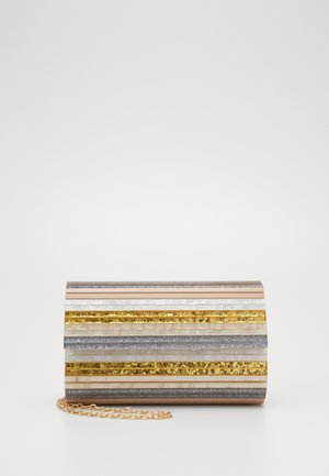 KIMBA - Clutch - pastel/multi