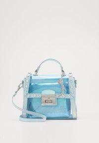ALDO - ALDO x DISNEY BOBBIDI BOO - Handbag - blue - 0