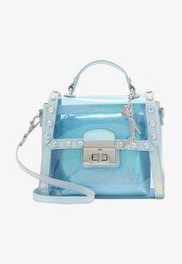 ALDO - ALDO x DISNEY BOBBIDI BOO - Handbag - blue - 1