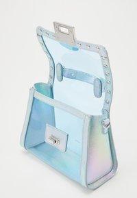 ALDO - ALDO x DISNEY BOBBIDI BOO - Handbag - blue - 4