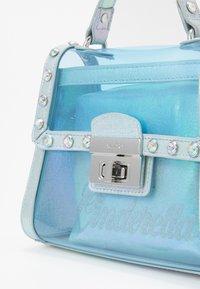 ALDO - ALDO x DISNEY BOBBIDI BOO - Handbag - blue - 2