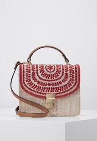 ALDO - LIABEL - Handbag - medium red - 0