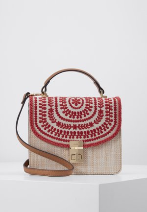LIABEL - Handbag - medium red