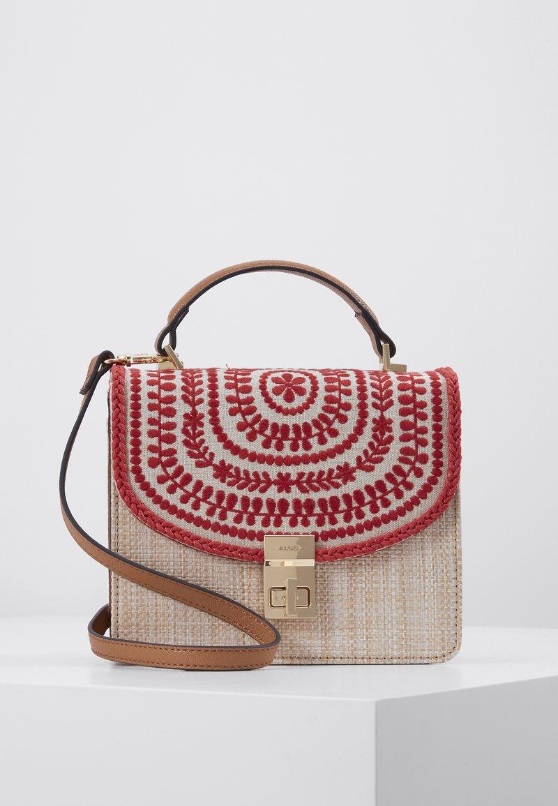 ALDO - LIABEL - Handbag - medium red