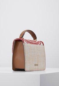 ALDO - LIABEL - Handbag - medium red - 3