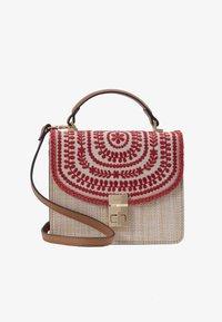 ALDO - LIABEL - Handbag - medium red - 1