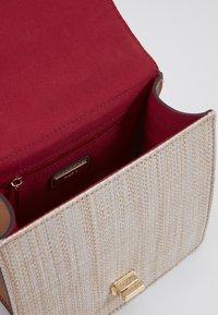 ALDO - LIABEL - Handbag - medium red - 4