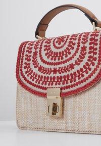 ALDO - LIABEL - Handbag - medium red - 2